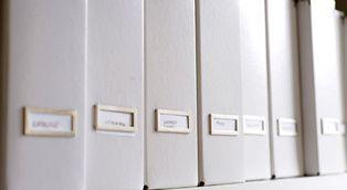 Fournitures bureau papeterie et classement graphicbiz - Classement papier bureau ...