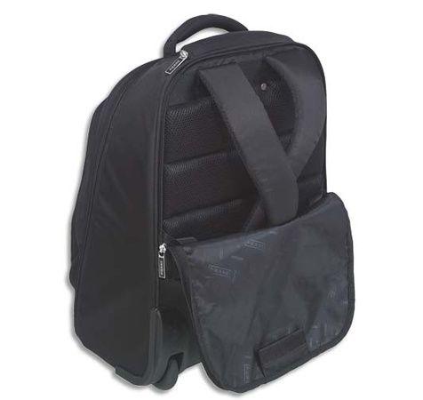 sac dos trolley original 17 39 39 dimensions l54 x h36 x p28 cm noir bagagerie informatique. Black Bedroom Furniture Sets. Home Design Ideas