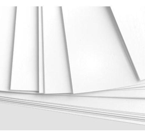 feuilles bristol extra blanc format raisin 50x65cm papier dessin blanc mat riel art. Black Bedroom Furniture Sets. Home Design Ideas