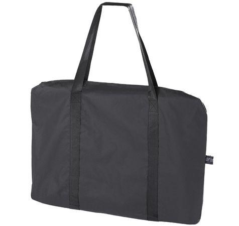 sacs etude pour carton dessin en nylon noir format. Black Bedroom Furniture Sets. Home Design Ideas